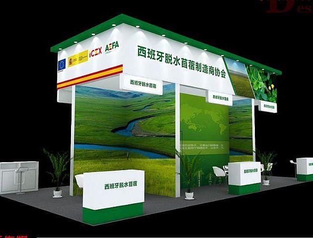 La alfalfa española quiere seguir creciendo en el mercado chino